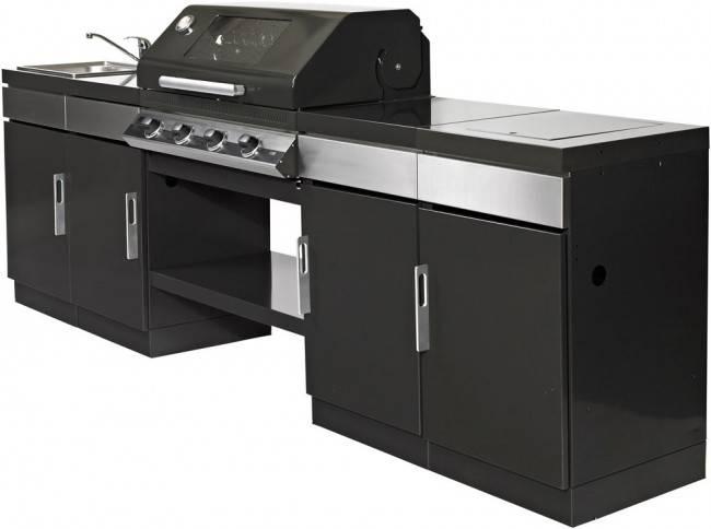 Barbecue Da Incasso Per Esterni Mondo Rss