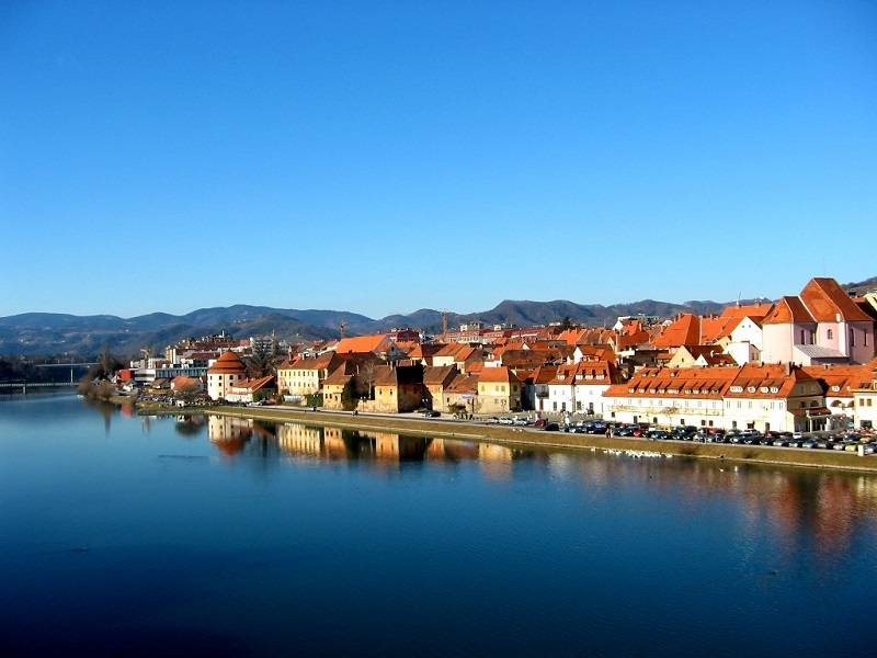 Immobiliare Maribor