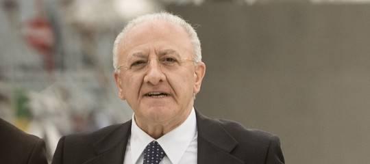 Processo Crescent: Vincenzo De Luca assolto dall'accusa di abuso d'ufficio e falso ideologico