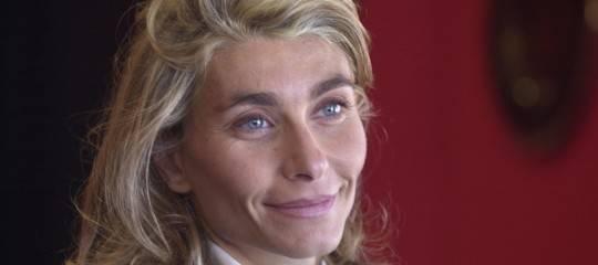 InchiestaFonsai: GiuliaLigrestipatteggia e va in carcere
