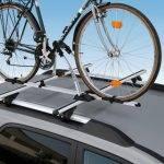 Portabiciclette: la vostra bici sempre con voi anche durante gli spostamenti in automobil