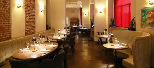ristoranti migliori the fork
