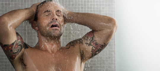 non lavarsi effetti puzza malattie