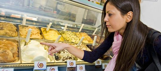 gelato migliore italia