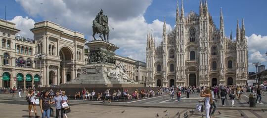 citta più visitate italia mastercard