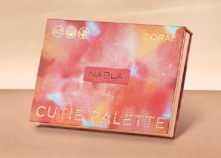 Cosmetici Nabla vengono prodotti in tutte le nouance possibili