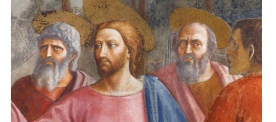 augias libri romanzo vangeli cristo religionemadonna
