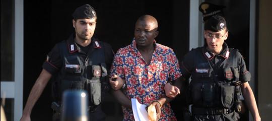 Drogamafia nigeriana arresti