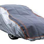 Come salvare la propria auto dalla tempesta