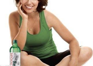 Acqua minerale naturale Donat Mg