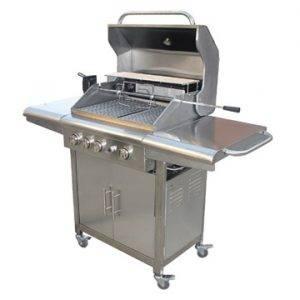 Barbecue-in-pietra-lavica