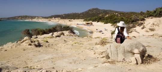 Sulla annunciata vendita delle dune diChiaci sarà un grosso contenzioso