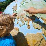 Alla scoperta del vecchio continente