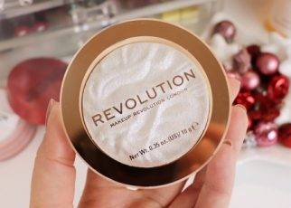 Il successo dei cosmetici Revolution